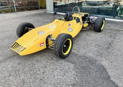 Formel Super Vau